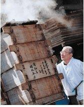 國松本店 1300年の歴史に耐えた万能調味料【濱納豆】60g瓶入 x2コ