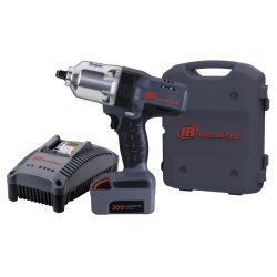 "Iqv20 Li-Ion 1/2"" Impact Wrench Kit - One Battery - Irtw7150-K1"