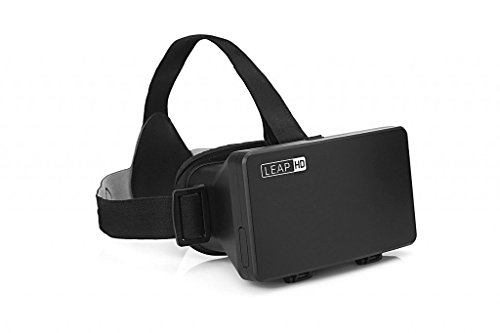 Fantastic Deal! eimolife® VIRTUAL REALITY CARDBOARD TOOLKIT SMARTPHONE VIRTUAL REALITY VIEWER Color...