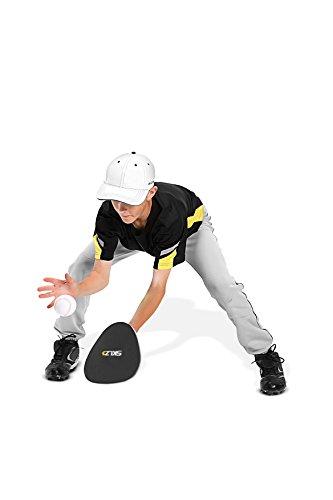 Sklz Softhands Baseball Fielding Trainer 885700117155