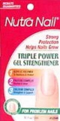 Nutra Nail Treatment - Case Pack 30 SKU-PAS904793