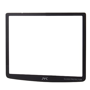 Flash-Ddljyc Photography Pro Optical Glass Lcd Screen Protector For Nikon D700