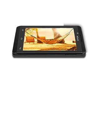 Xolo A700S Dual SIM (Black)