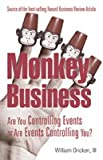 img - for Monkey Business book / textbook / text book