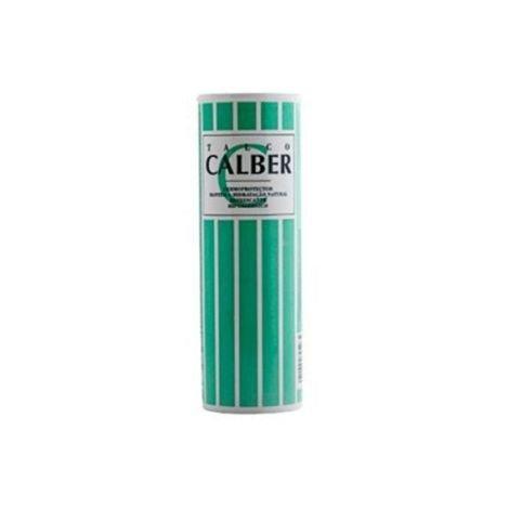 Calber Talco DermoProtettore e Ipoalergenico - 100 ml
