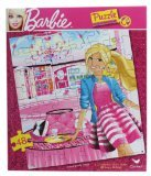 "Barbie Jigsaw Puzzle - 48 Pc, Assorted Prints, 9.125x10.37"" - 1"