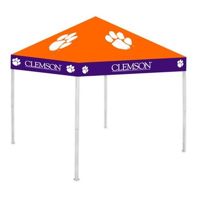 NCAA Clemson Tigers Canopy