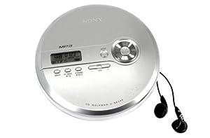 Sony - DNE240S - Lecteur CD/mp3