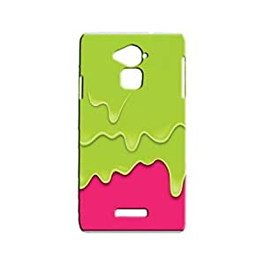 BLUEDIO Designer Printed Back case cover for Coolpad Note 3 - G1970