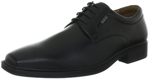 Geox Men's U Alex Abx Art.D Black Shoe U03Y5D43C9999 9 UK, 43 EU