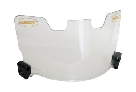 Bangerz ProVU Maxx HS-9000 Football Eyeshield (Clear or Smoke) - Buy Bangerz ProVU Maxx HS-9000 Football Eyeshield (Clear or Smoke) - Purchase Bangerz ProVU Maxx HS-9000 Football Eyeshield (Clear or Smoke) (Bangerz, Apparel, Departments, Accessories, Women's Accessories)