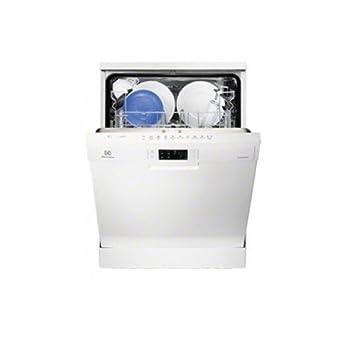 Electrolux ESF6525LOW lave-vaisselle - laves-vaisselles (Autonome, A, A+, Blanc, boutons, LED)