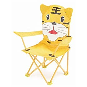 Hi-Gear Animal Antics Camping Chair