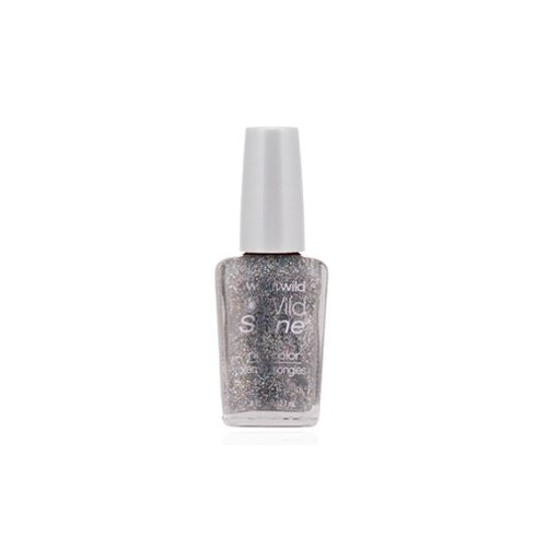 Wet N Wild Nail Polish: Kaleidoscope #460D (077802350282)