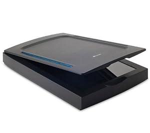 Mustek ScanExpress A3 2400S Flatbed Scanner - Black