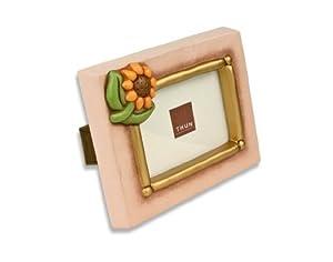 Thun portafoto con girasole art c269 casa e - Porta foto thun ...