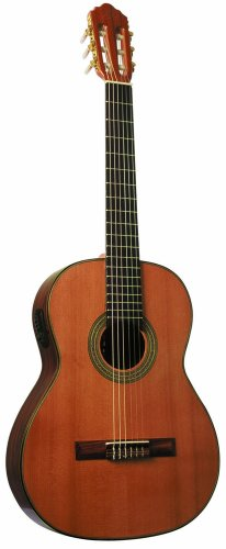 lowest price giannini gwnc1 el sevilha classical guitar acoustic electric nylon on sale guitars. Black Bedroom Furniture Sets. Home Design Ideas