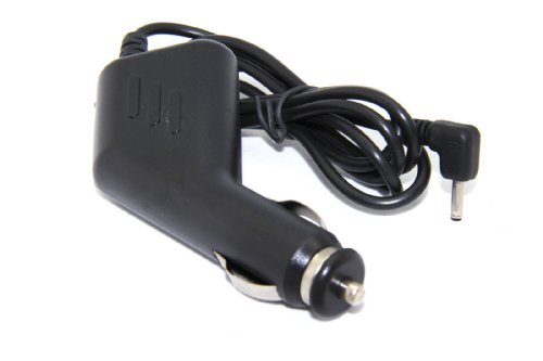 2A DC Car Auto Power Adapter Charger Cord For Sirius XM Radi
