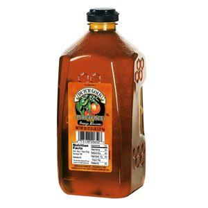 Bulk Orange Blossom Honey - 5 lb.