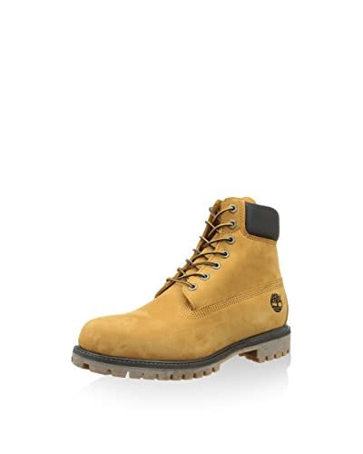 Timberland Scarponcino 6 In Premium Boot Wheat [Miele]