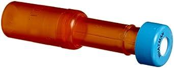 Whatman UN203APEORG PTFE Mini-UniPrep Syringeless Filter, 0.2 Micron, Amber (Pack of 100)