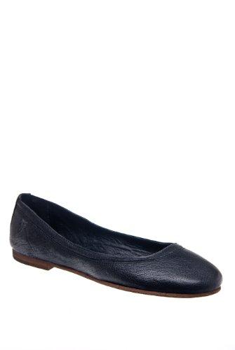 Frye Carson Ballet 72130 Casual Flat Shoe