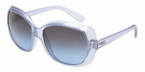 D&g 8075 Blue 16988f D&g Sunglasses