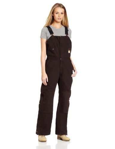 Insulated Coveralls for Women including Pink! - InfoBarrel