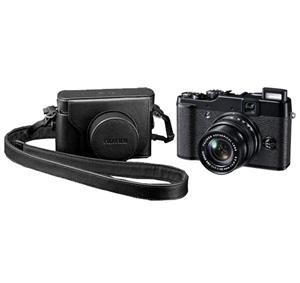 Fuji FinePix X10 Bundle  12-megapixel Digital