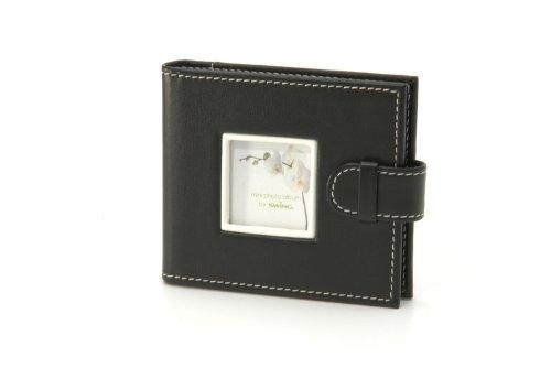 Swing Design Album Piping Black Mini