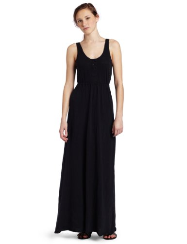 casual dresses for women Roxy Juniors Pop Up Maxi Dress ...