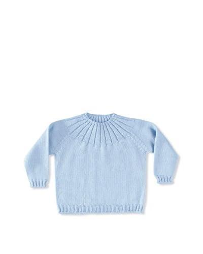 Fina Ejerique Jersey Huckleberry Azul Claro