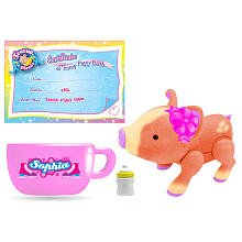 Teacup Piggies Basic Set - Sophia