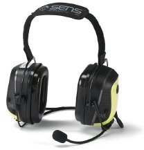 Sensear Sm1Ne001Sm1 Earmuff - Behind The Neck
