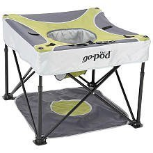 KidCo GoPod Portable Activity Seat - Pistachio