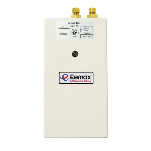 (Sp4277) Single Point 4.1 Kw 277-Volt 0.3Gpm-2.0Gpm Electric Tankless Water Heater