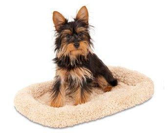 Aspen Pet Bolster Style Kennel Mat
