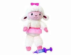 Doc McStuffins Lambie Boo Boo