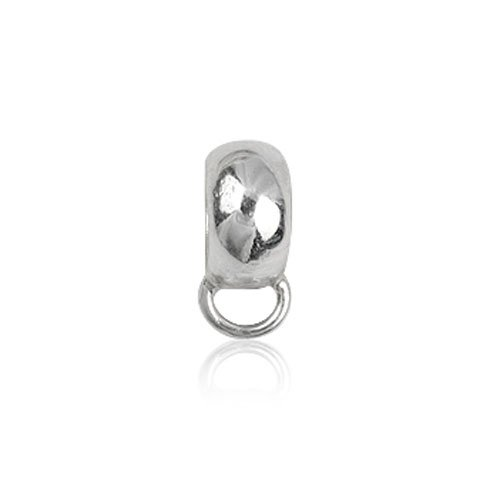 925 Sterling Silver Pandora Style Bead