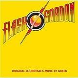 Flash Gordon [2011 Remastered Version: 2CD] by Queen