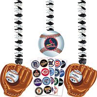 MLB Personalize It Dangling Cutouts