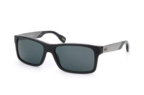 D&G Dd3082 - 501/87, Designer Sunglasses Caliber 57