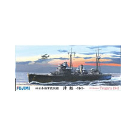 40091 1/700 IJN Minelayer Ship Tsugaru 1941
