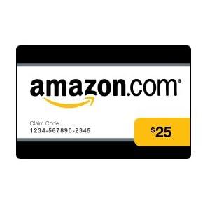 Amazon.com Gift Cards