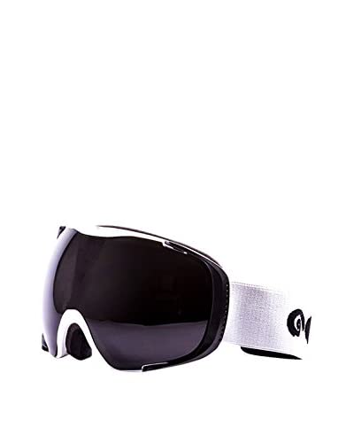 Ocean Ski Occhiali da Neve Lost Bianco