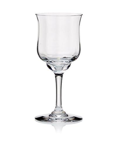 Baccarat Capri Am. 6-Oz. White Wine Glass, Clear