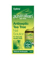 Australian Tea Tree Nail Solution 10ml - CLF-ATT-99410