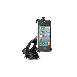 Iphone 4 iGrip Window and Dash Car Mount by iGrip