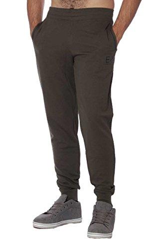 Pantalone Uomo Emporio Armani 7 6XPP52-PJ05Z 1852 Verde Sc, M MainApps
