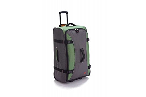 athalon-29in-hybrid-luggage-collection-grass-5916-cubic-inches